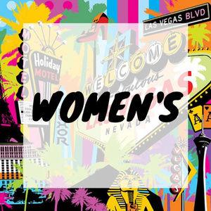 Women's Closet Starts Here!